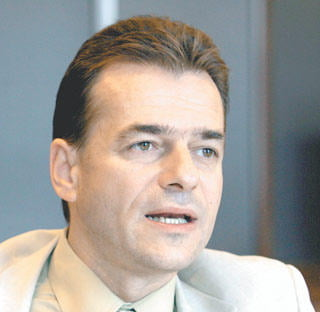 Ludovic Orban: Trebuie schimbata modalitatea de numire a procurorilor, o sa se faca