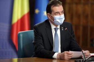 Ludovic Orban: Va exista un ordin comun al ministrilor Sanatatii si de Interne si al AEP cu reglementarile din ziua votului