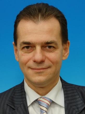 Ludovic Orban: Victor Ponta s-a descalificat definitiv ca om de stat. Meschin!