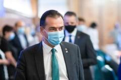 """Ludovic Orban, de Ziua Principatelor, la Focsani: """"Trebuie sa desavarsim Unirea prin a da Moldovei ceea ce merita: o infrastructura de transport"""""""