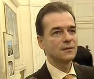 Ludovic Orban, despre Oprescu: Cum sa il sprijine PNL pe copilul de suflet al lui Ion Iliescu?