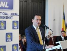 Ludovic Orban, despre UDMR: Daca vor sa stea alaturi de Dragnea, ii acorda un continuare un CEC in alb