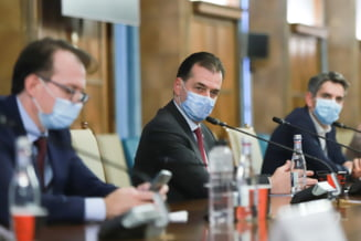 """Ludovic Orban, despre functiile care ar trebui ocupate politic: """"Prefectul este reprezentantul Guvernului. Aici e o ipocrizie"""""""