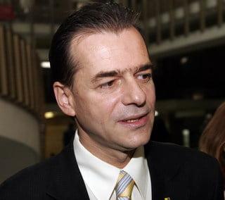 Ludovic Orban, despre legalizarea prostitutiei: Tara arde si baba se piaptana