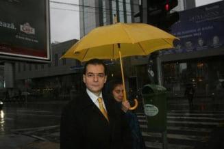 Ludovic Orban, despre o alianta cu UDMR: Sper ca e o stangacie a lui Ponta, o decizie nu poate fi
