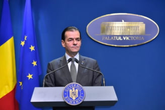 Ludovic Orban, despre organizarea alegerilor: Am reusit sa oprim cresterea cazurilor. La nivelul actual se pot organiza alegerile