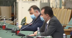 """Ludovic Orban, dupa amanarea votului pe legea privind carantina si izolarea: """"Sunt la capatul rabdarii"""""""