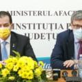 Ludovic Orban, in Mehedinti: As minti daca as spune ca vizita mea nu are legatura cu Congresul PNL VIDEO
