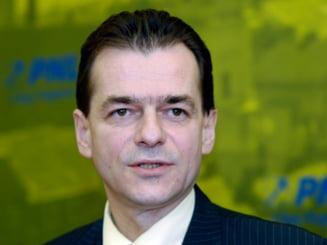 Ludovic Orban, la congresul PNL: Liberali, treziti-va!