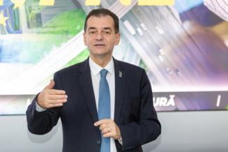 Ludovic Orban, la sosirea la Romexpo: Am încredere că vor fi respectate toate procedurile astfel încât să fie asigurat secretul absolut al votului