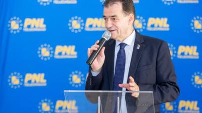 """Ludovic Orban, mesaj pentru liberalii din Teleorman: """"Pe 25 septembrie trebuie ales un lider, nu un șef. Nu trebuie să ne jucăm cu soarta PNL"""""""