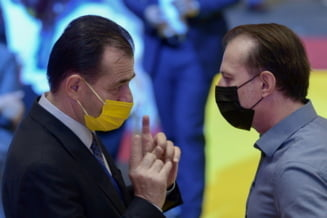 Ludovic Orban, mesaj pentru premier: Cine are convingerea că poate câştiga nu clamează victoria de dimineaţă până seara