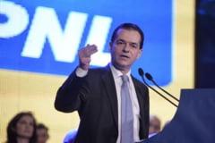 """Ludovic Orban, mesaj pentru tinerii liberali: """"Membrii TNL prezenţi la congres nu se vor lăsa controlaţi. Mă aştept de la voi să fiţi liberi"""" VIDEO"""