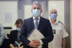 """Ludovic Orban, multumit de reactia ministrului Lucian Bode dupa crima de la Onesti: """"Este un om care cumpaneste fiecare decizie. Va face curatenie in politie"""""""
