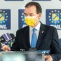 """Ludovic Orban, nou conflict cu Citu pe tema remanierii lui Nazare: """"Nu exista niciun motiv serios"""""""