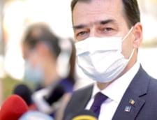 """Ludovic Orban, reactie dura dupa ce Avocatul Poporului a atacat Legea carantinei la CCR: """"Un atac impotriva intereselor fundamentale ale Romaniei"""""""