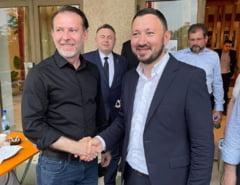 Ludovic Orban, trădat de un lider pe care l-a sprijinit la sefia PNL Bacău și i-a oferit un mandat de ministru