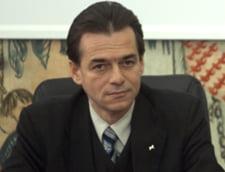 Ludovic Orban, vicepresedinte al Camerei in locul lui Bogdan Olteanu