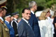 """Ludovic Orban a afirmat la Harghita că în Parlamentul European i se spune """"the good one"""" VIDEO"""