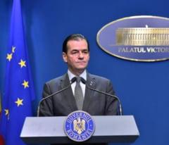 Ludovic Orban a explicat noile masuri: Pensionarii vor putea iesi din casa la anumite ore. Pedepsele pentru incalcarea restrictiilor vor fi aspre