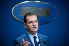 Ludovic Orban anunta ca, in privinta desfiintarii SIIJ, se asteapta punctul de vedere al Comisiei de la Venetia