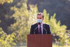 Ludovic Orban anunta ca va deschide lista candidatilor PNL la Camera Deputatilor pentru Bucuresti