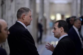 Ludovic Orban crede ca PNRR reprezinta un adevarat Plan Marshall pentru dezvoltarea Romaniei