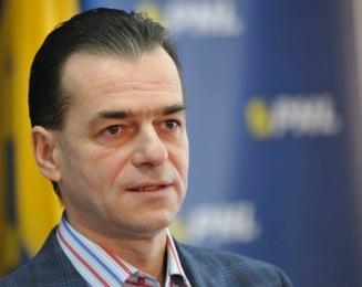 Ludovic Orban da asigurari ca alocatiile copiilor vor creste cu 20% de la inceputul anului 2022