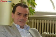 """Ludovic Orban despre """"mita"""" lui Dragnea si ce ii leaga pe Basescu, Ponta si Udrea Interviu"""