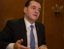 Ludovic Orban despre pensii, Autostrada Unirii, disputa cu CCR, demisie si remaniere. Nu ne asteptam la eliminarea pensiilor speciale Interviu video