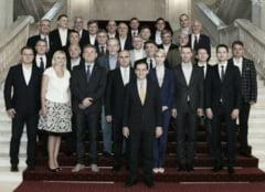 Ludovic Orban este noul presedinte al PNL: Ma voi bate sa obtin un nou mandat pentru Iohannis