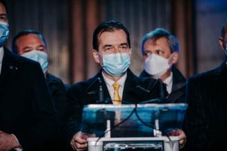 "Ludovic Orban ezita sa raspunda ferm daca va candida la sefia PNL: ""Congresul, in luna septembrie, octombrie"""