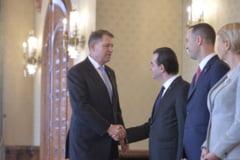 Ludovic Orban ii raspunde lui Iohannis: Opozitia este puternica