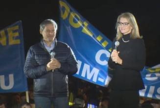 Ludovic Orban ii transmite lui Ciolos ca nu are loc in PNL: Avem mii de Dacieni, sa dea Dumnezeu sa iasa la suprafata