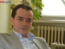 Ludovic Orban il acuza pe Ponta ca are un interes in adoptarea legii Rosia Montana