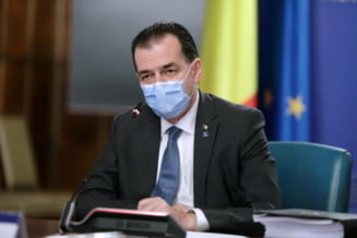 Ludovic Orban s-a intalnit cu 29 de primari din judetul Giurgiu!