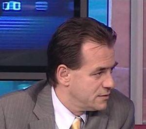 Ludovic Orban se crede victima lui Sorin Oprescu