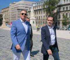 Ludovic Orban va fi seful campaniei electorale a PNL pentru candidatul Klaus Iohannis