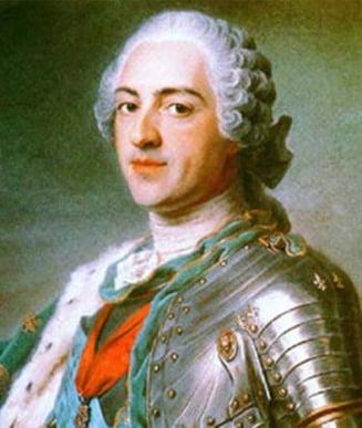 Imagini pentru Regele Ludovic al XV-lea al Franţei photos