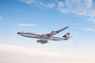 Lufthansa isi da in judecata angajatii pentru greva care a paralizat traficul aerian