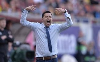 Lui Cosmin Contra i se cere demisia in ziua meciului decisiv cu Muntenegru