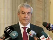 """Lui Tariceanu i se cere sa plece, dupa scrisoarea catre Iohannis: """"Un servitor al mafiei, angajat de Ponta"""""""