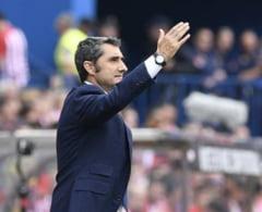 Luis Enrique pleaca de la Barcelona: Iata cine ii ia locul