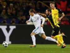 Luka Modrici isi va prelungi contractul cu Real Madrid