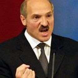 Lukasenko: Congresul lui Putin m-a facut sa vomit