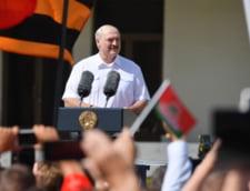 Lukasenko ameninta sa interzica tranzitul exporturilor europene catre Rusia prin Belarus, daca UE ii impune sanctiuni
