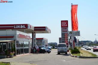 Lukoil ar putea ramane fara carburanti: Sechestru pe produsele rafinariei Petrotel