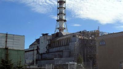 Lumea, din nou cu ochii pe Cernobil: Cand va fi gata noul sarcofag