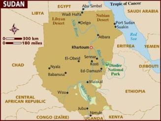 Lumea araba, in flacari - Revolta si in Sudan