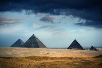 Lumea e impanzita de piramide. Exista si in Mexic, Cambodgia, Sudan. Cele din Rusia nu au legatura cu moartea (Video)